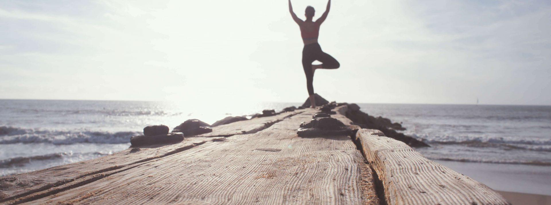 Met fysiotherapie komt uw leven weer in balans